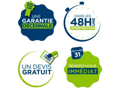 Volet Service Montpellier