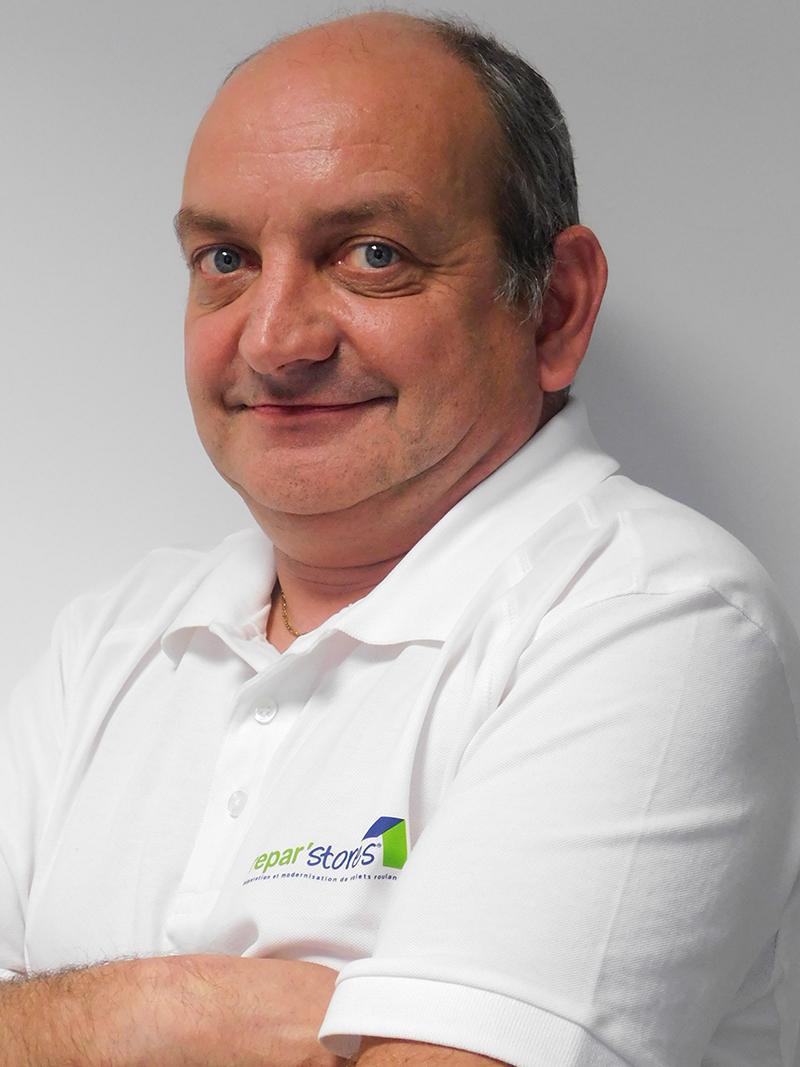 Philippe VALON