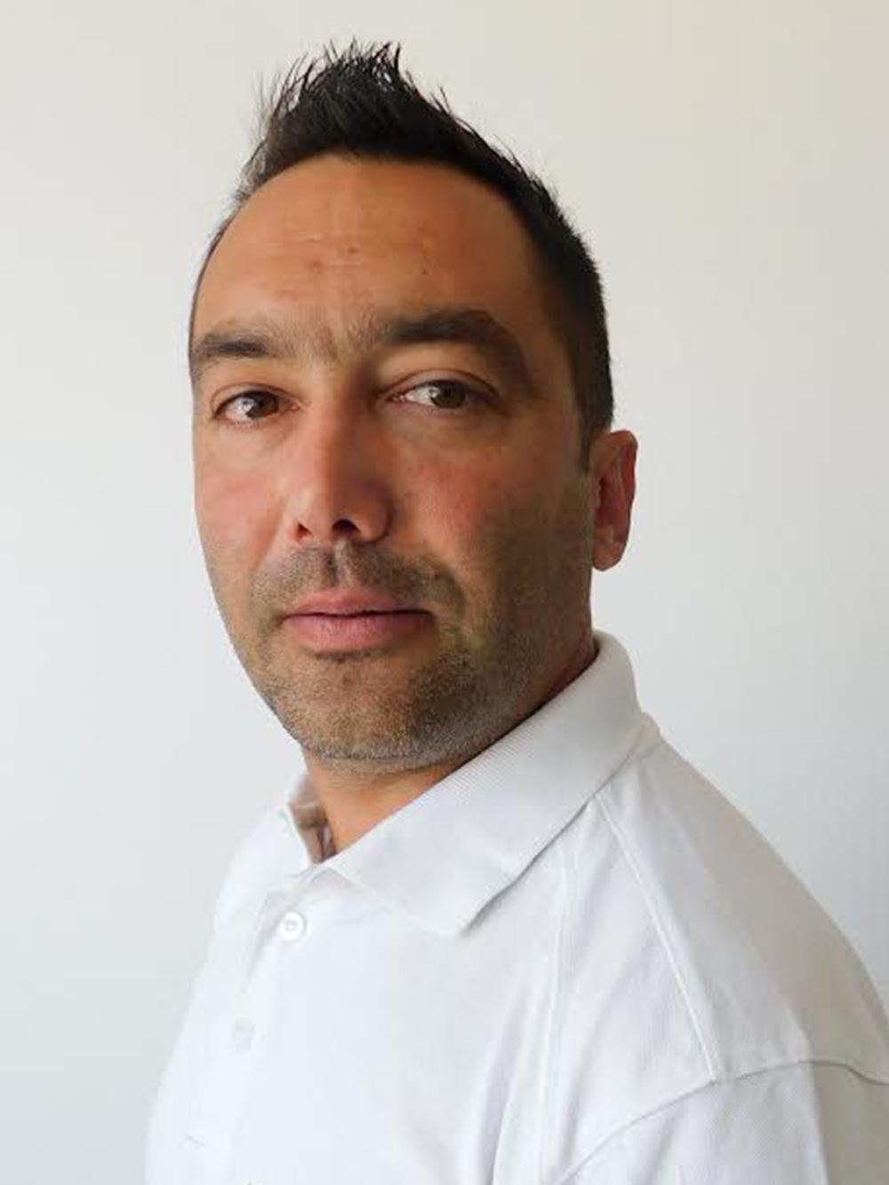 Frédéric PACHECO