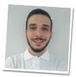 Mario MARTINS Chargé Projet Informatique et Développement Web