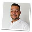 Romain FANNY Conseiller Clientèle