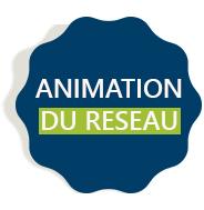 L´équipe Animation du Réseau