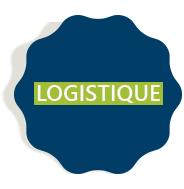 L´équipe logistique